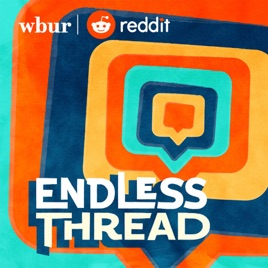 Endless Thread on Apple Podcasts