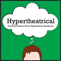Hypertheatrical podcast