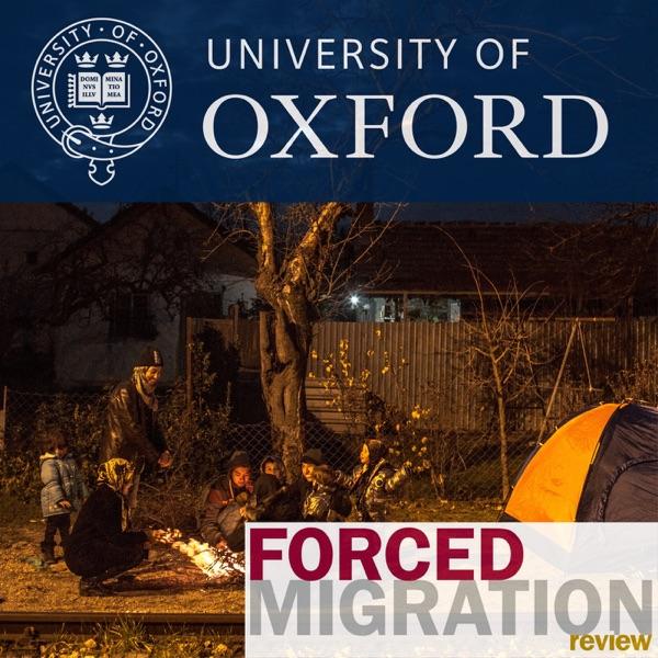 Destination: Europe (Forced Migration Review 51)