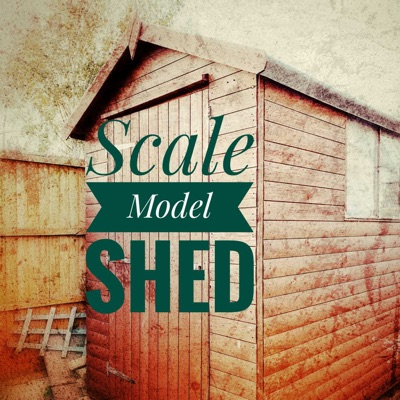The Scale Model Shed