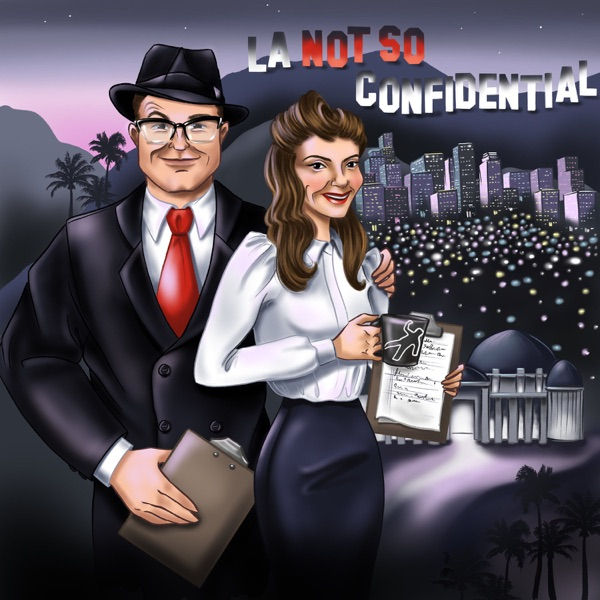 L.A. Not So Confidential