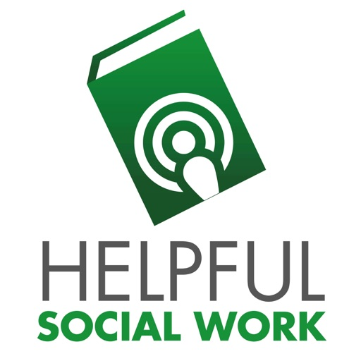 Cover image of Helpful Social Work Podcast