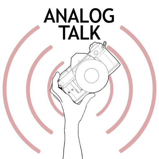 Cover image of Analog Talk