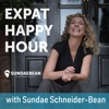 Expat Happy Hour with Sundae Bean artwork