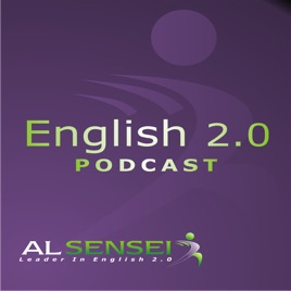 English 2 0 Podcast: How to Improve English | ESL | Learn