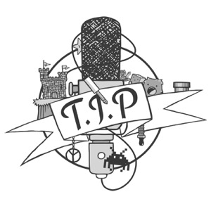 The International Podcast (TIP)