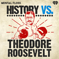 History Vs. podcast