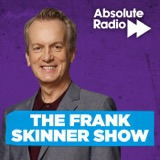 Image of The Frank Skinner Show podcast