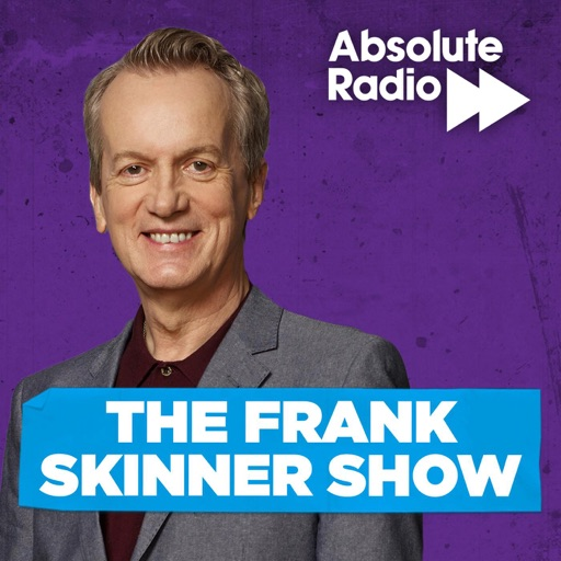 Cover image of The Frank Skinner Show