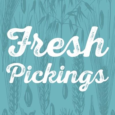 Fresh Pickings:Heritage Radio Network