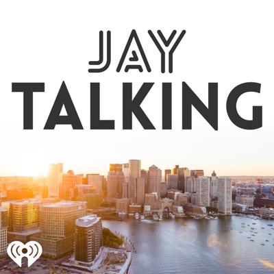 Jay Talking:WBZ-AM