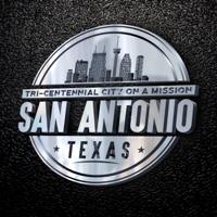 San Antonio Tri-Centennial City on a Mission podcast