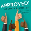 Approved! Licensing Stories artwork