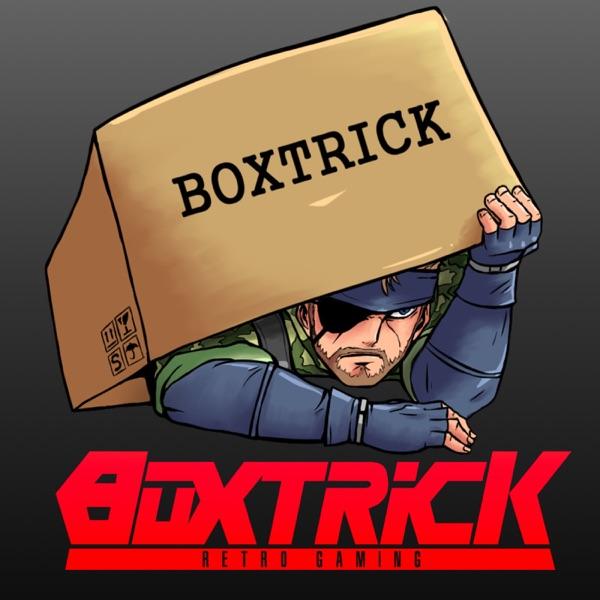 Box-Trick: A Retro Gaming Podcast