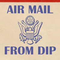 Air Mail From Dip podcast
