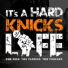 It's a Hard Knicks Life artwork