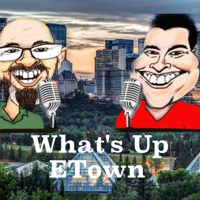What's Up ETown podcast