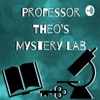 Professor Theo's Mystery Lab artwork
