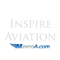 Inspire Aviation Podcast by MzeroA.com podcast