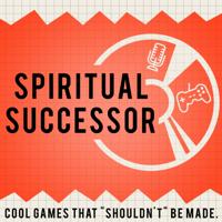 Spiritual Successor podcast