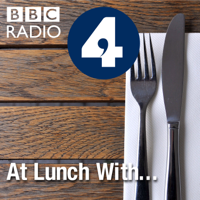 At Lunch With... podcast