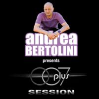 Andrea Bertolini presents Stereo Seven Session podcast