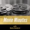 Movie Minutes with Robin Holabird artwork