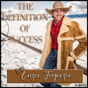 The Definition of Success podcast