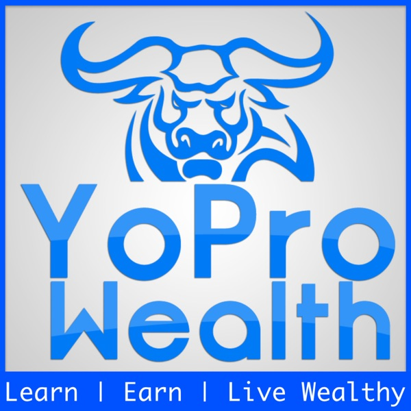 YoPro Wealth: Take Control of Your Finances. Make More Money. Live Wealthy.