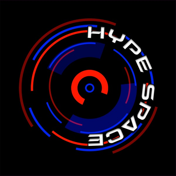 Hype Space - A Starfinder Real Play Podcast