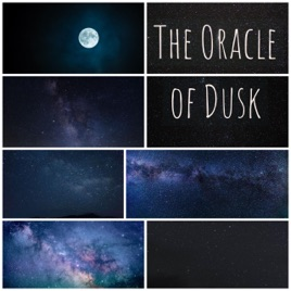 Oracle of Dusk: Client DRV HA 110 - confessions may come on Apple