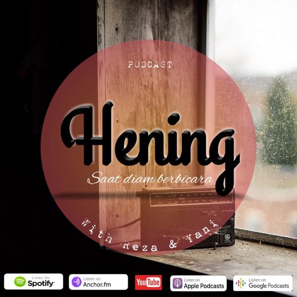 Podcast Hening