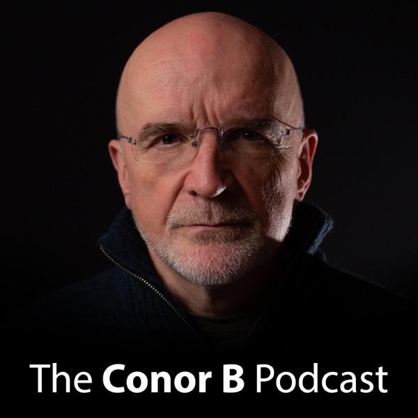 The Conor B Podcast