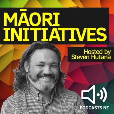Maori Initiatives:Podcasts NZ / WorldPodcasts.com / Gorilla Voice Media