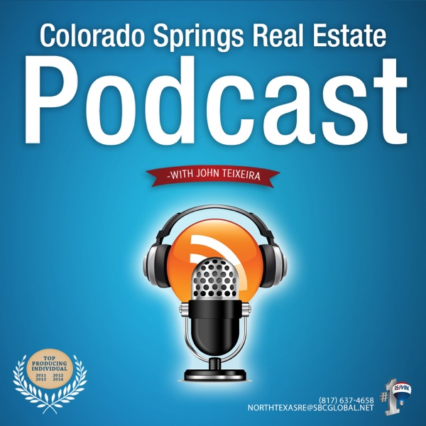 Mansfield Arlington Real Estate Podcast with John Teixeira