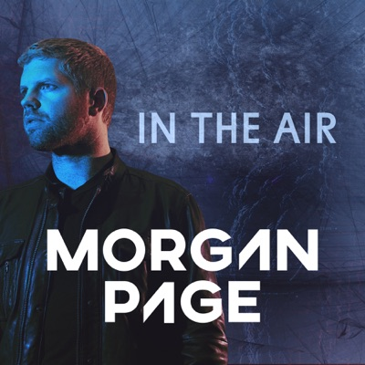 Morgan Page - In The Air:Morgan Page
