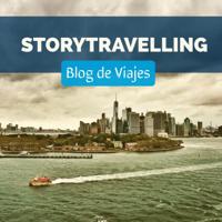 Blog de Viajes StoryTravelling podcast
