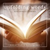 Unfolding Words artwork