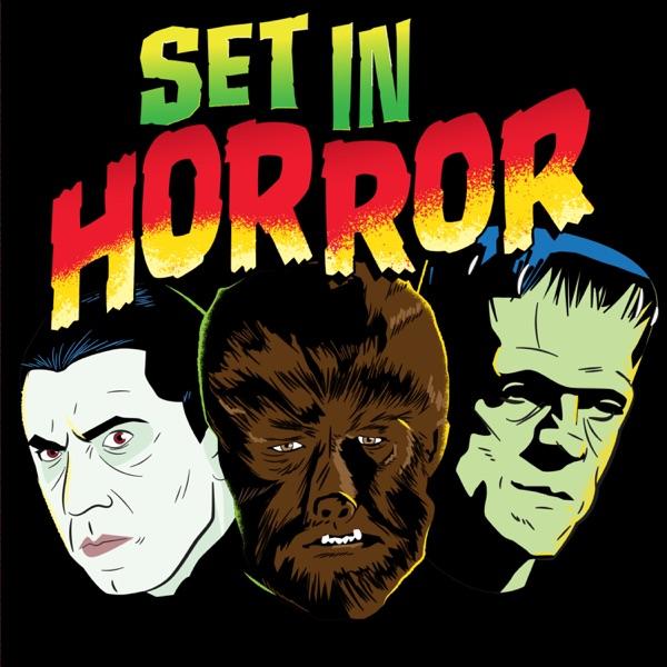 Set in Horror