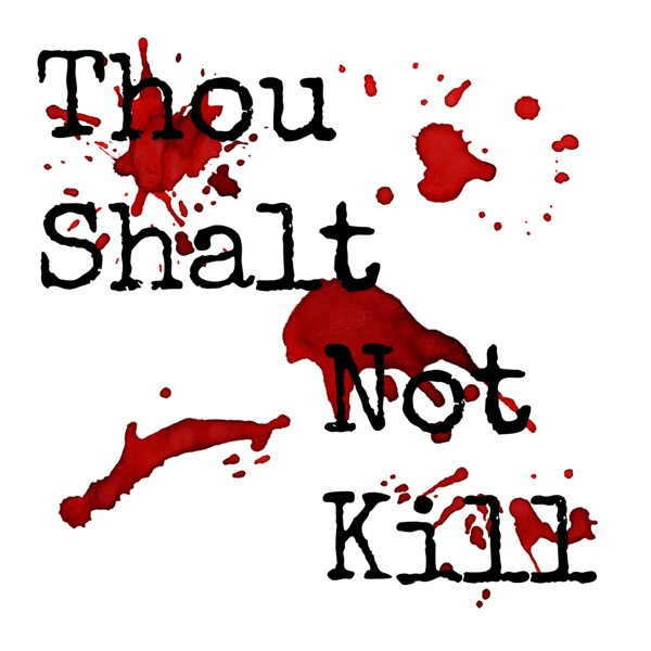 Thou Shalt Not Kill - A Christian Horror Story