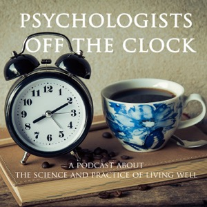 Psychologists Off The Clock