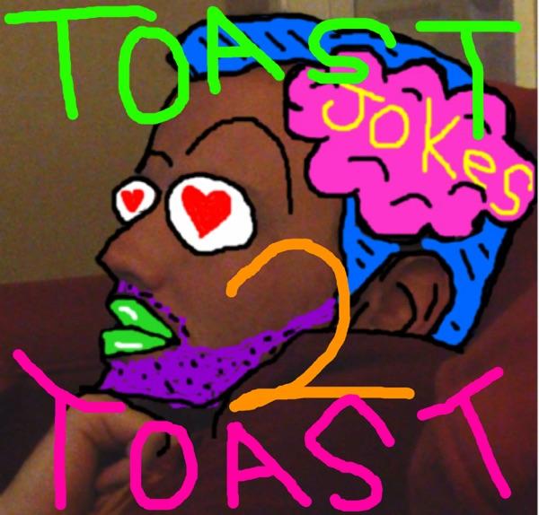 Cam and Alex Toast 2 Toast