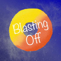 Blasting Off: Relationship Advice by the Highly Unqualified podcast