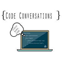 Code Conversations   - Channel 9 podcast