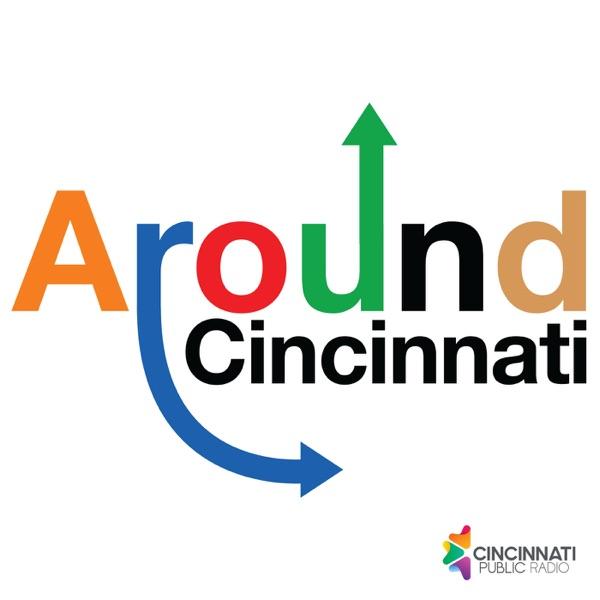 Around Cincinnati