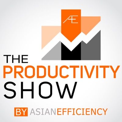 The Productivity Show:Asian Efficiency