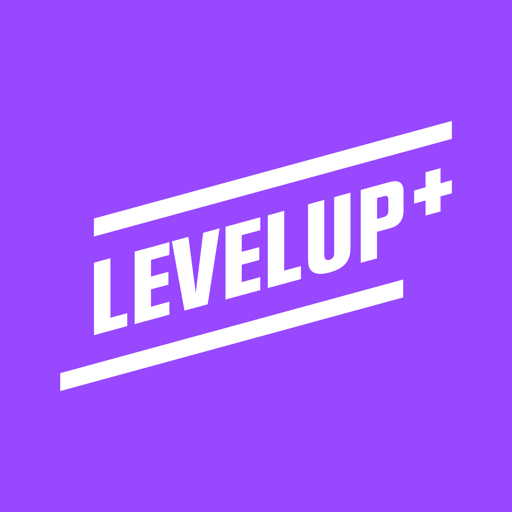 Cover image of LevelUp