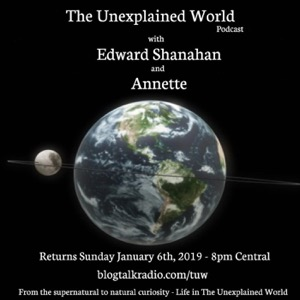 The Unexplained World