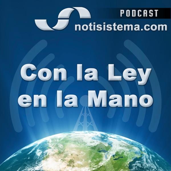 Con la Ley en la Mano - Notisistema
