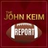 John Keim Report artwork